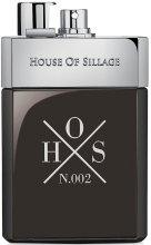 Парфюмерия и Козметика House of Sillage HoS N.002 - Парфюмна вода