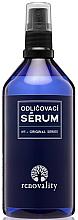 Парфюмерия и Козметика Възстановяващ серум за премахване на грим - Renovality Original Series Cleansing Serum