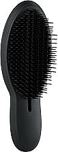 Парфюмерия и Козметика Четка за коса - Tangle Teezer The Ultimate Black