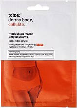Парфюми, Парфюмерия, козметика Антицелулитна маска - Tolpa Dermo Body Cellulite Shapewear Anty-cellulite Mask