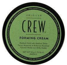 Парфюмерия и Козметика Стилизиращ крем за коса - American Crew Classic Forming Cream