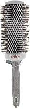 Парфюмерия и Козметика Термо четка за коса 55мм - Olivia Garden Ceramic+Ion Thermal Brush Speed XL d 55