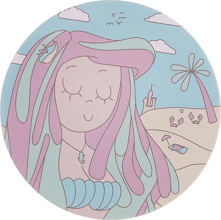 Соли за вана с аромат на грейпфрут - Oh!Tomi Dreams Grapefruit Bath Salts — снимка N1