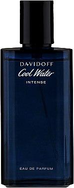 Davidoff Cool Water Intense - Комплект (парф. вода/75ml + душ гел/75ml) — снимка N5