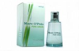 Парфюми, Парфюмерия, козметика Marc O Polo Pure Green Woman - Тоалетна вода