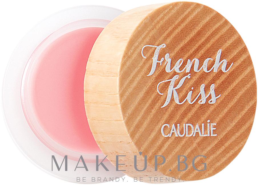Балсам за устни - Caudalie French Kiss Lip Balm — снимка Innocence