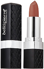 Парфюмерия и Козметика Матово червило за устни - Bellapierre Cosmetics Matte Lipstick