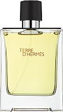 Парфюмерия и Козметика Hermes Terre dHermes - Тоалетна вода