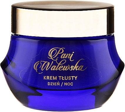 Регенериращ, изглаждащ и подхранващ крем - Pani Walewska Classic Rich Day and Night Cream — снимка N1