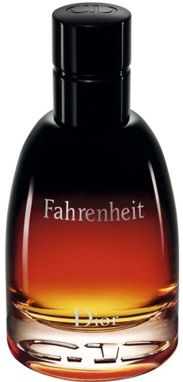 Dior Fahrenheit Le Parfum - Парфюмна вода ( тестер с капачка )  — снимка N1