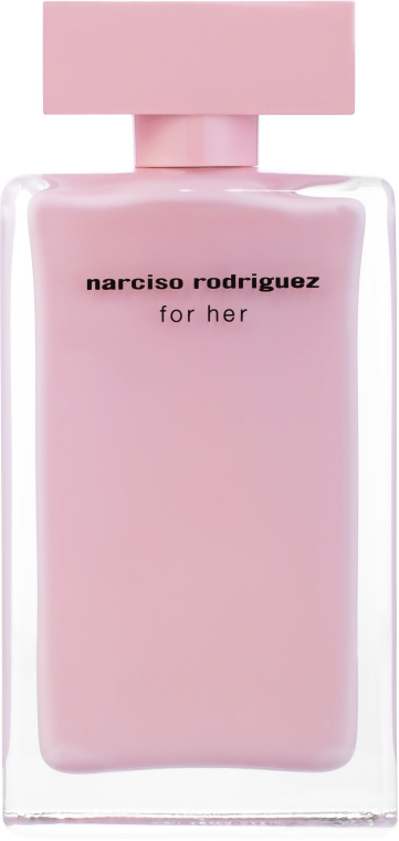 Narciso Rodriguez For Her - Парфюмна вода ( тестер без капачка )  — снимка N1