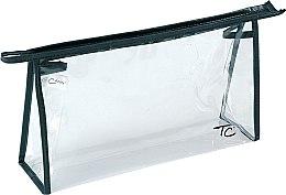 Парфюми, Парфюмерия, козметика Козметична чанта, 91568, черна - Top Choice
