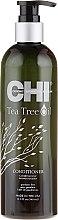 Парфюмерия и Козметика Балсам с масло от чаено дърво - CHI Tea Tree Oil Conditioner
