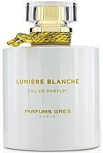 Парфюми, Парфюмерия, козметика Gres Lumiere Blanche - Парфюмна вода (тестер без капачка)