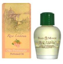 Парфюмерия и Козметика Парфюмно масло - Frais Monde Turkish Delight Perfumed Oil