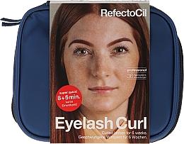 Парфюмерия и Козметика Комплект за извиване на мигли (36 процедури) - RefectoCil Eyelash Curl
