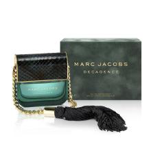 Парфюмерия и Козметика Marc Jacobs Decadence - Парфюмна вода ( тестер без капачка )