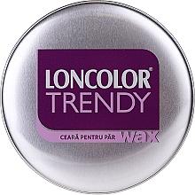 Парфюмерия и Козметика Вакса за коса - Loncolor Trendy Wax