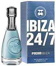 Парфюми, Парфюмерия, козметика Pacha Ibiza Ibiza 24/7 - Тоалетна вода