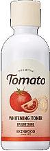 Парфюмерия и Козметика Избелващ тоник - Skinfood Premium Tomato Whitening Toner