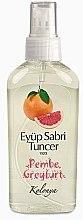 Парфюмерия и Козметика Eyup Sabri Tuncer Pink Grapefruit - Спрей одеколон