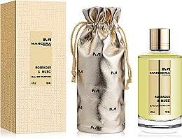 Парфюми, Парфюмерия, козметика Mancera Roseaoud & Musk - Парфюмна вода