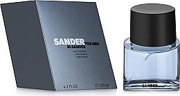Парфюми, Парфюмерия, козметика Jil Sander Sander for Men - Тоалетна вода