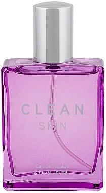 Clean Skin Eau de Toilette - Тоалетна вода (тестер без капачка)