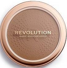 Парфюмерия и Козметика Бронзант за лице - Makeup Revolution Mega Bronzer