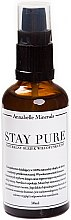 Парфюми, Парфюмерия, козметика Натурално многофункционално масло за лице - Annabelle Minerals Stay Pure Oil