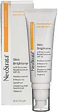 Парфюми, Парфюмерия, козметика Изсветляващ крем за лице - Neostrata Enlighten Skin Brightener SPF25