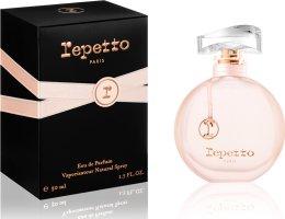 Парфюмерия и Козметика Repetto Woman Eau De Parfum - Парфюмна вода