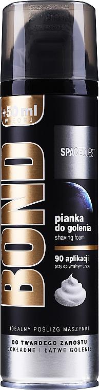 Пяна за бръснене - Bond Spacequest Shaving Foam