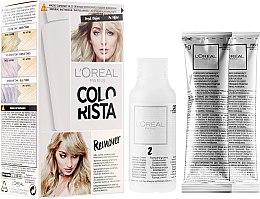 Парфюмерия и Козметика Крем-боя за коса, изсветляваща - L'Oreal Paris Colorista Remover