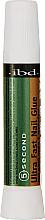 Парфюмерия и Козметика Лепило за ноктопластика 5-секундно - IBD 5 Second Ultra Fast Nail Glue