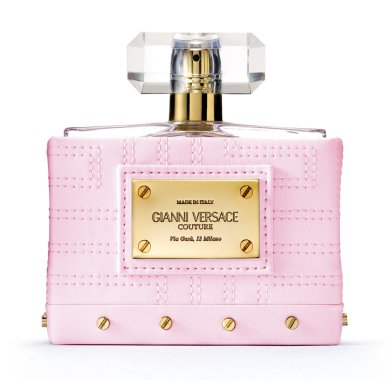 Versace Gianni Versace Couture De Luxe Tuberose - Парфюмна вода — снимка N3