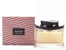 Парфюмерия и Козметика Mango Adorably - Тоалетна вода