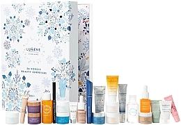 Парфюмерия и Козметика Адвент календар - Lumene Beauty Advent Calendar 24 Nordic Beauty Surprises 2020