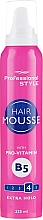 Стилизиращ мус за коса - Professional Style Extra Hold Hair Mousse — снимка N1