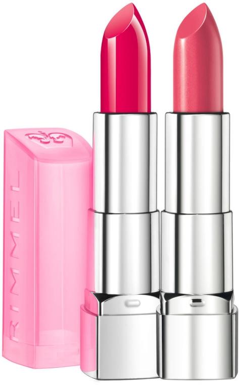 Червило - Rimmel Moisture Renew Sheer&Shine Lipsticks