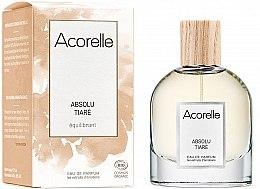Парфюмерия и Козметика Acorelle Absolu Tiare 2020 - Парфюмна вода