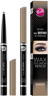 Молив-восък за вежди - Bell Wax Eye Brow Pencil