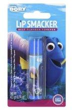 """Парфюми, Парфюмерия, козметика Балсам за устни """"Finding Dory II"""" - Lip Smacker Finding Dory Blue Tang Berry Lip Balm"""