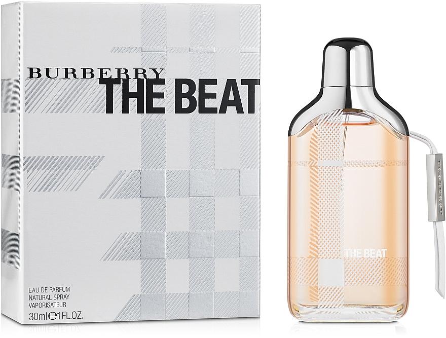 Burberry The Beat - Парфюмна вода — снимка N3