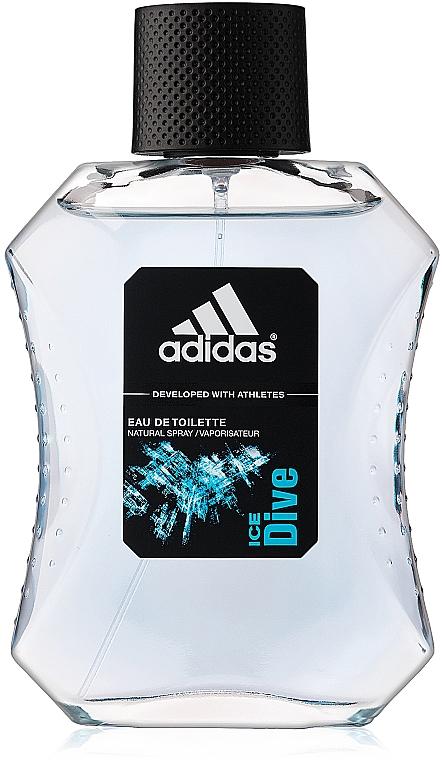 Adidas Ice Dive - Тоалетна вода — снимка N1