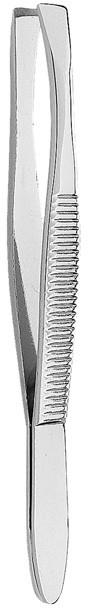 """Права пинсета """"Exquisite"""", 1091 - Donegal Straight Tweezers — снимка N1"""