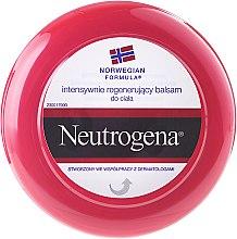 Парфюми, Парфюмерия, козметика Интензивно възстановяващ балсам за тяло - Neutrogena Intense Repair Body Balm