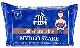 Парфюмерия и Козметика Натурален сапун със сяра - Mattes