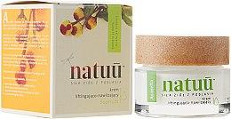 Парфюми, Парфюмерия, козметика Хидратиращ лифтинг крем за лице с екстракт от акмела - Natuu SuperLift Face Cream
