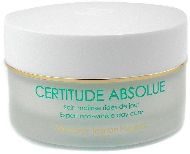 Дневен крем против бръчки - Methode Jeanne Piaubert Certitude Absolue Expert Anti-Wrinkle Care — снимка N1